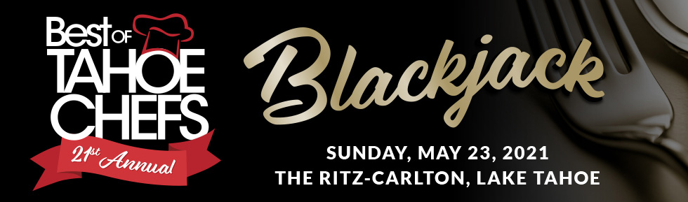 21st annual Best of Tahoe Chefs at the Ritz Carlton