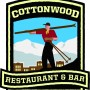 Cottonwood Restaurant and Bar logo