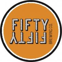 FiftyFifty logo