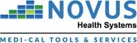 Novus Health Systems logo