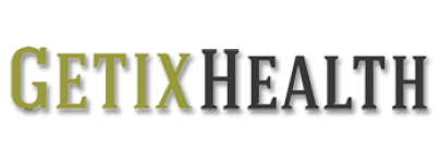 Getix Health logo