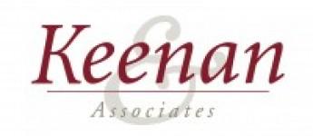Keenan & Associates logo