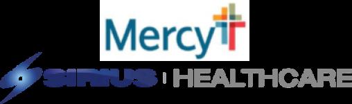 Mercy & Sirius logo