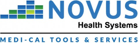 Novus Health Systems logo