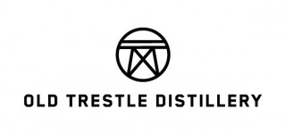 Old trestle distillery logo